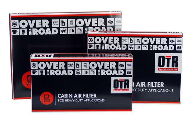 fleetpride OTR packaging